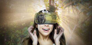 Chụp hình thực tế ảo