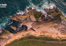 Chụp ảnh 360 phong cảnh thiên nhiên