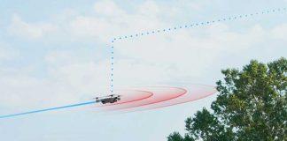 máy bay quay phim flycam cỡ lớn